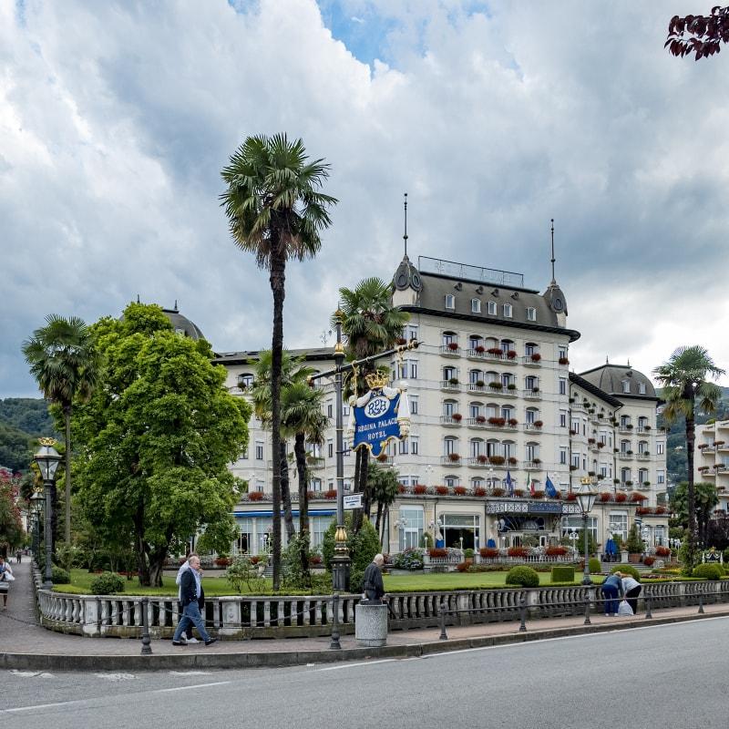 Hotels in Stresa