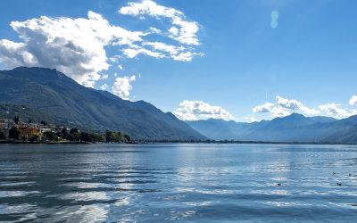 Weersverwachting Lago Maggiore