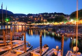 Tips voor het vinden van goedkope vliegtickets naar Lago Maggiore