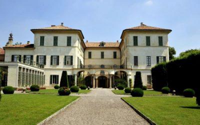 Villa Panza: een belangrijke collectie hedendaagse Amerikaanse kunst