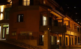 Helianthus Residence in Cannero Riviera