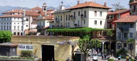 Lago Maggiore on a budget