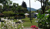 Campings aan het Lago d'Orta (Ortameer)