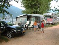 Camping Maccagno