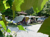 Camping Lido in Maccagno