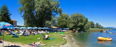 Boek een camping bij het Lago Maggiore!