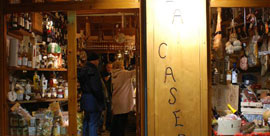 La Casera kazen in Verbania