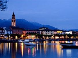 Nog meer hotels bij het Lago Maggiore