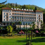 Hotels Minusio (Locarno)