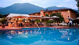 Wellness en Spa-resorts bij het Lago Maggiore
