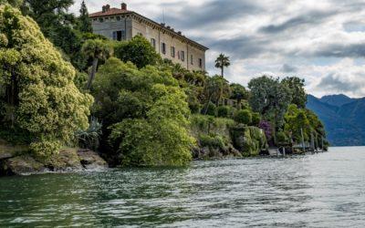 Isola Madre: een van de oudste tuinen van Italië