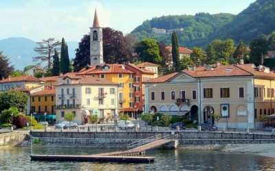 Laveno Mombello, afwisseling troef