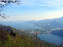 Het mooiste uitzicht op Lago Maggiore