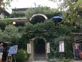 La Pescheria – visrestaurant op Isola Dei Pescatori