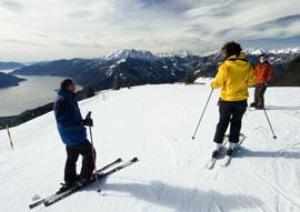Kabelbaan Cardada – een spectaculair zicht op Zwitserland