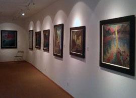 Museo Comunale d'Arte Moderna in Ascona
