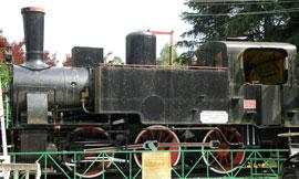 Het Europees Transport Museum – Museo Europeo dei Trasporti Ogliari