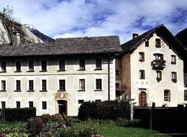 Museum van Valmaggia
