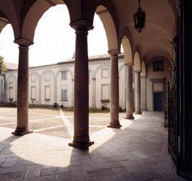 Museo del Paesaggio, het landschapsmuseum van Verbania