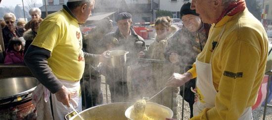 De Tessiner keuken