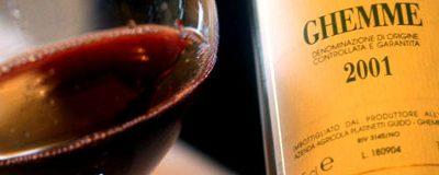 De wijnen van Lago Maggiore