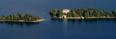 Isole di Brissago: de botanische tuin van Ticino