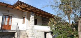 Vakantiehuis in Mergozzo