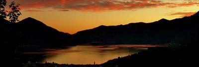 Het klimaat van Lago Maggiore