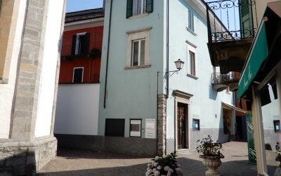 Annie's Bed & Breakfast in Ascona