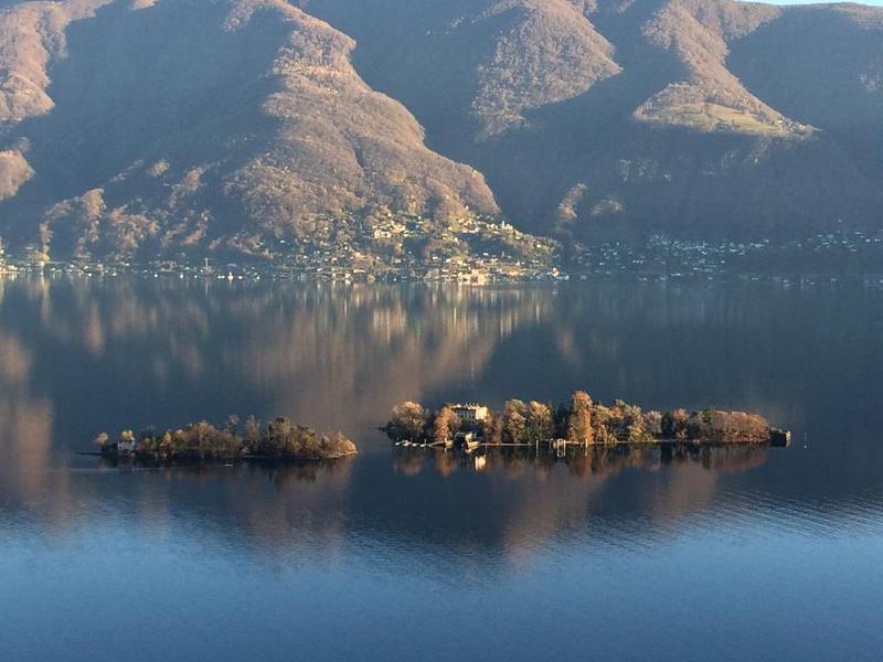 Informatie over Lago Maggiore