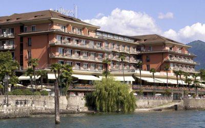 Hotels in Baveno