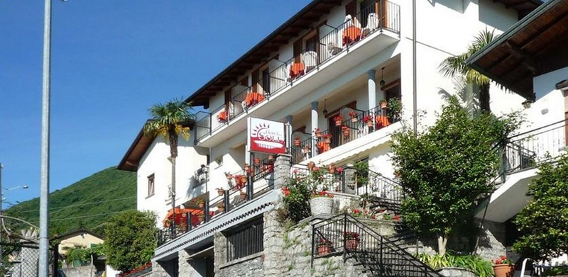 Hotels in Cannero Riviera