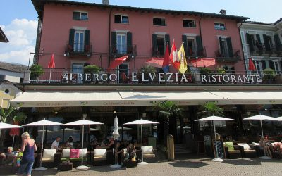 Hotels in Ascona