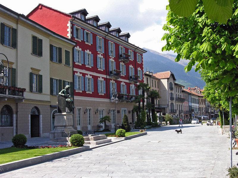 Hotels in Cannobio