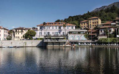 Hotels bij Lago di Mergozzo