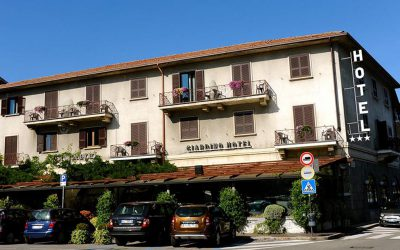 Hotels in Arona