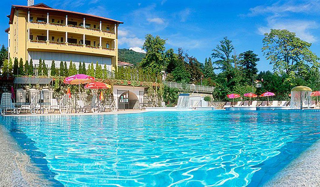 Hotels in Verbania