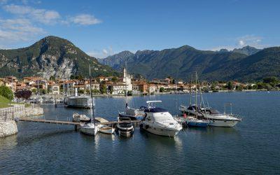 Op vakantie naar Lago Maggiore tijdens corona