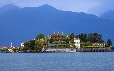 Leuke steden op de route naar Lago Maggiore