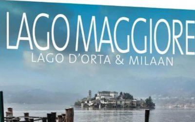 Lago Maggiore, Lago d'Orta & Milaan
