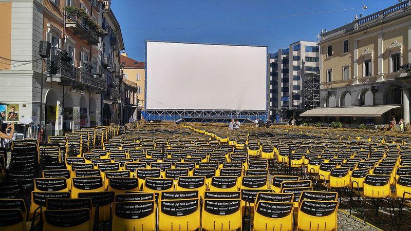 Filmfestival van Locarno