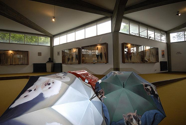paraplu-museum