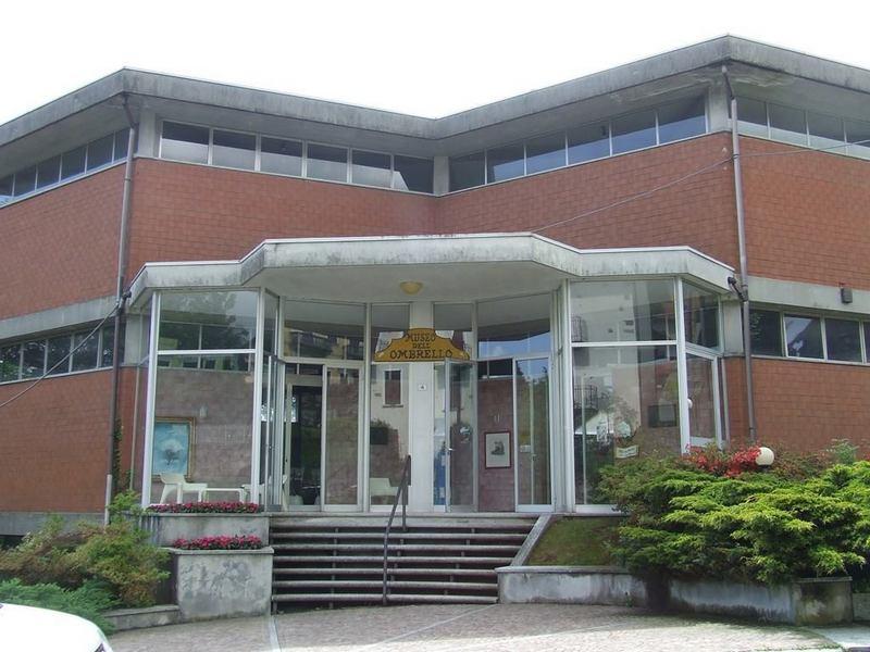 Paraplumuseum - Museo dell'Ombrello e del Parasole