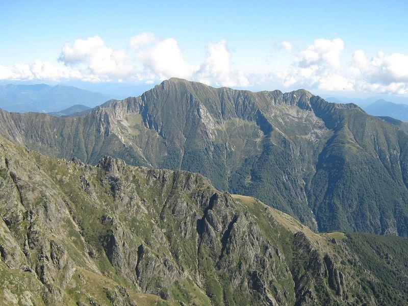Val Grande, het grootste natuurgebied van Italie
