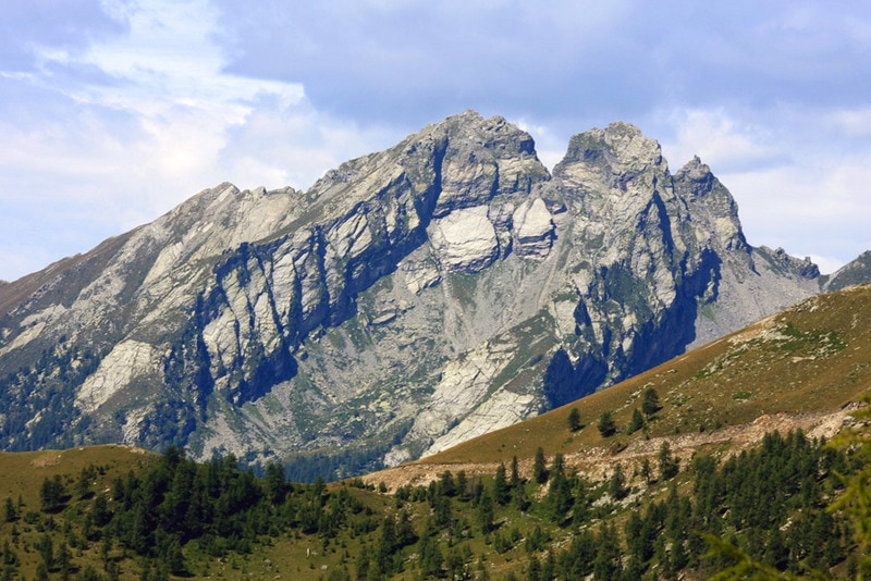 Valle Vigezzo, het Italiaanse gedeelte van Centovalli