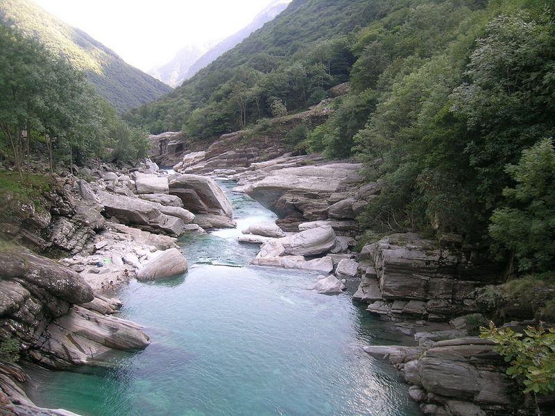 Valle Verzasca: een authentieke bergvallei