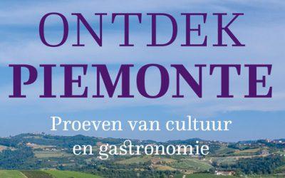 Reisgids Ontdek Piemonte