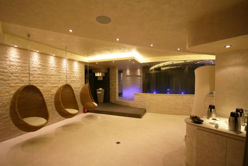 Wellness-resort Ti Sana
